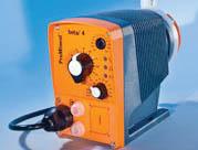 Boiler-Water-Dosing-Unit